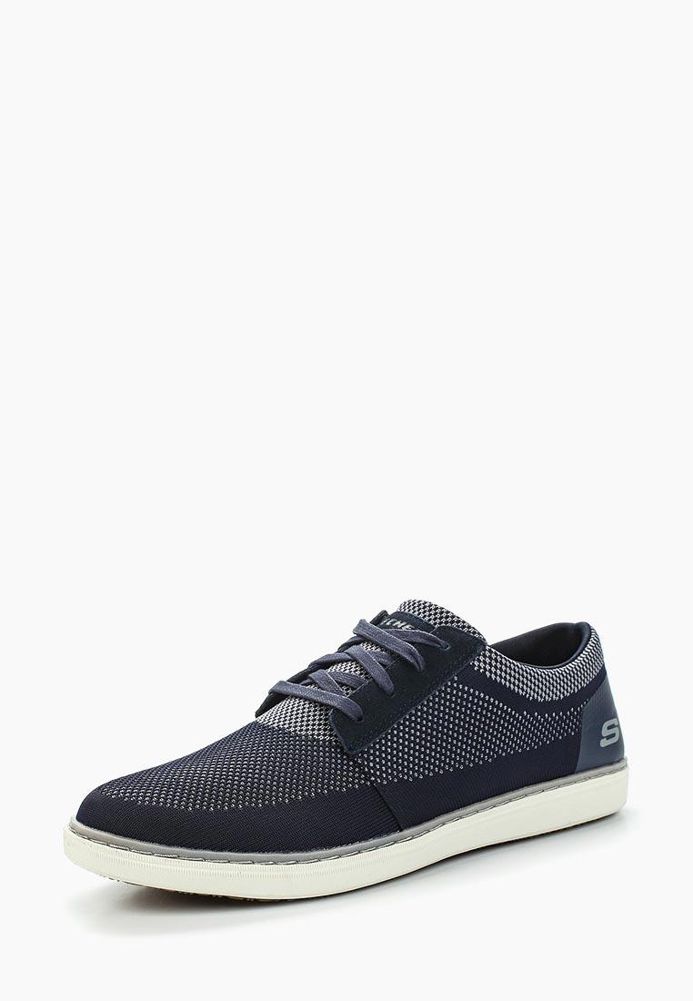 Мужские кроссовки Skechers (Скетчерс) 65089: изображение 1