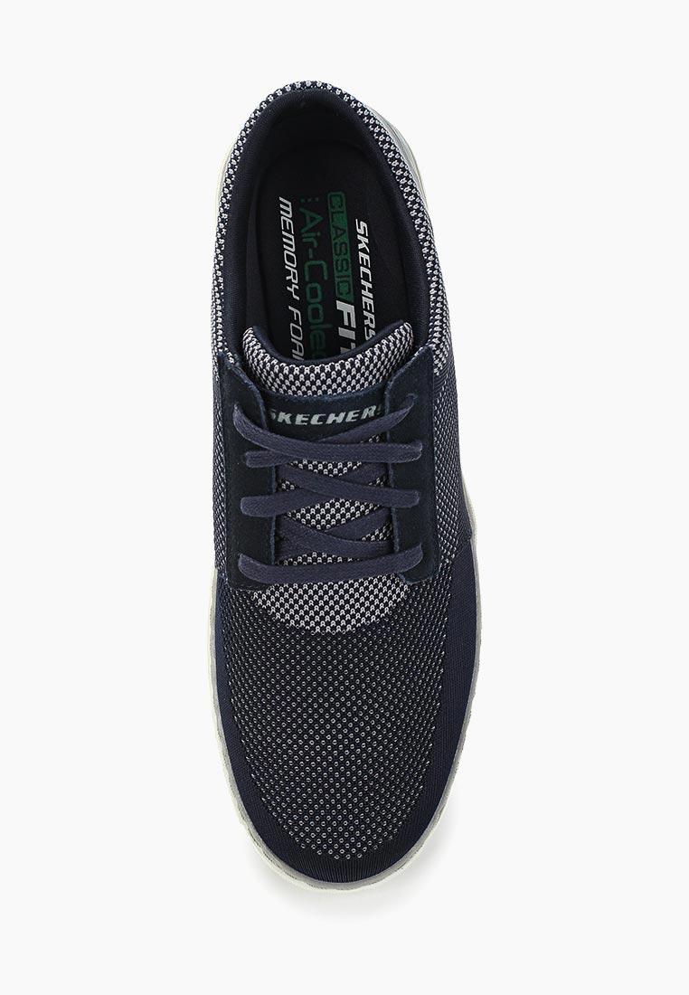 Мужские кроссовки Skechers (Скетчерс) 65089: изображение 4