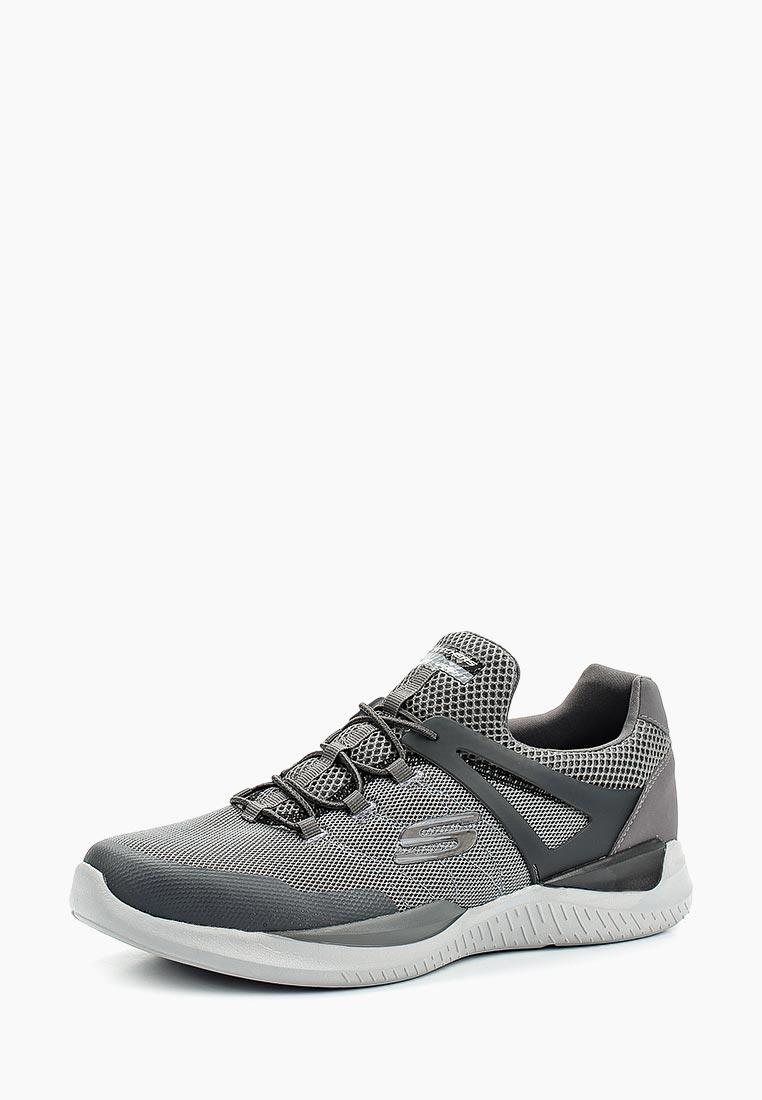 Мужские кроссовки Skechers (Скетчерс) 52664: изображение 1