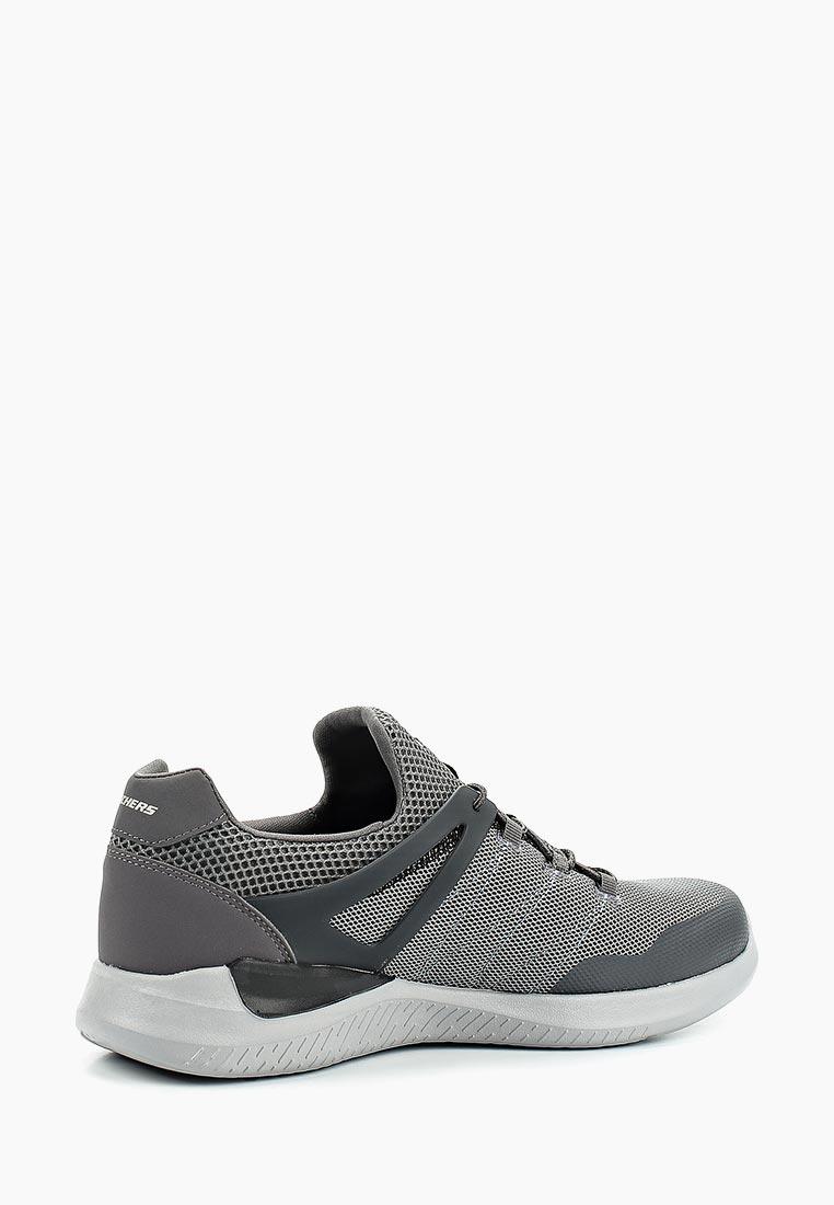 Мужские кроссовки Skechers (Скетчерс) 52664: изображение 2