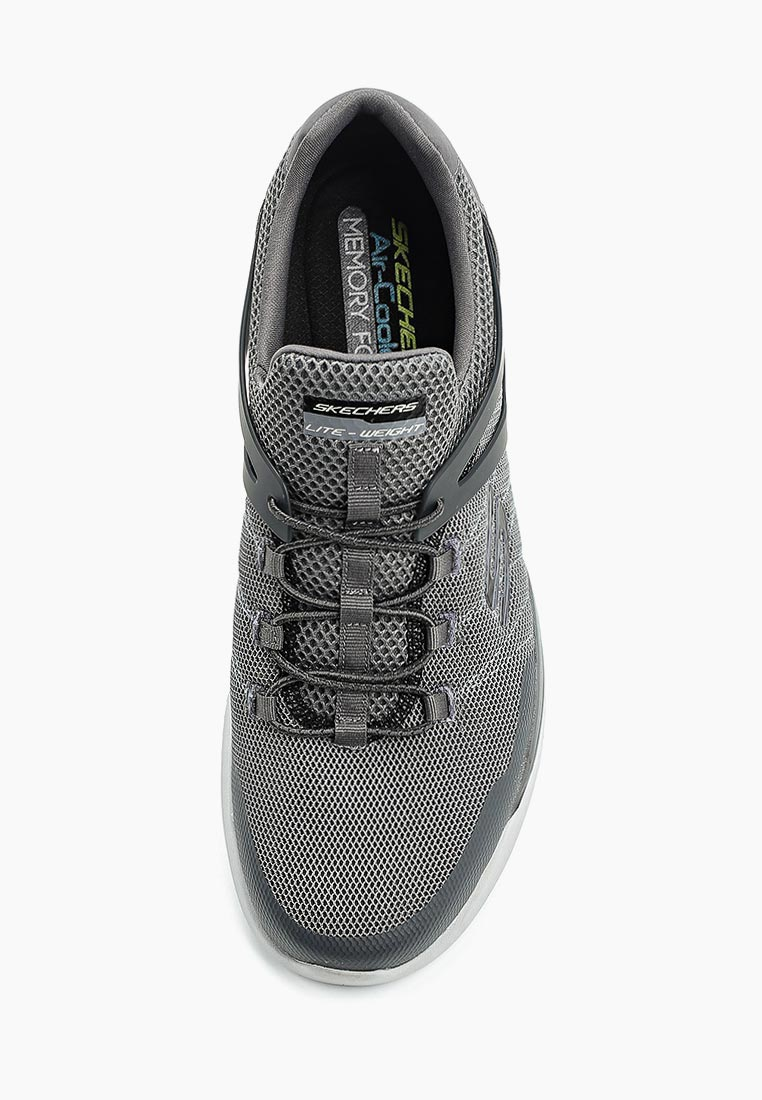 Мужские кроссовки Skechers (Скетчерс) 52664: изображение 4