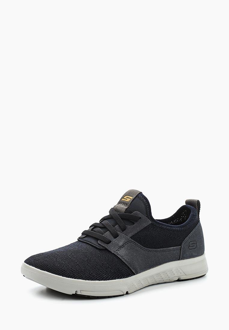 Мужские кроссовки Skechers (Скетчерс) 65149