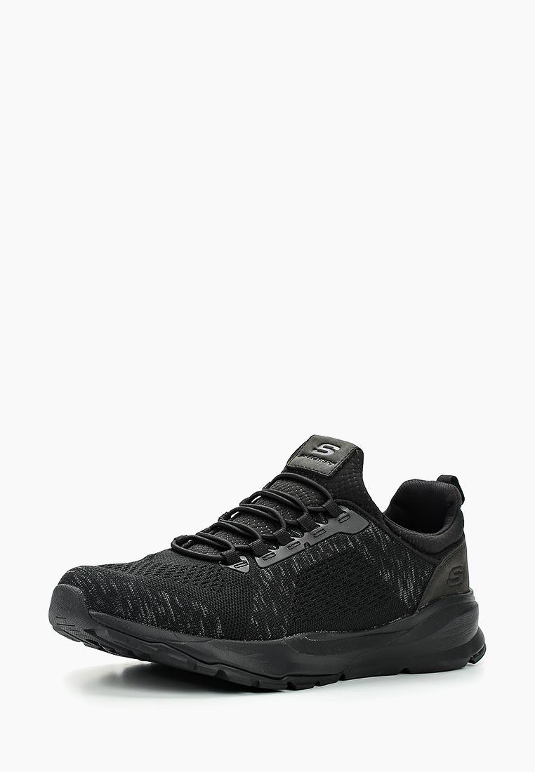 Мужские кроссовки Skechers (Скетчерс) 65392