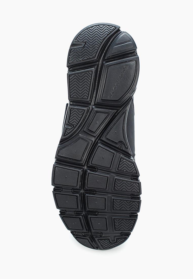 Мужские кроссовки Skechers (Скетчерс) 52899: изображение 4