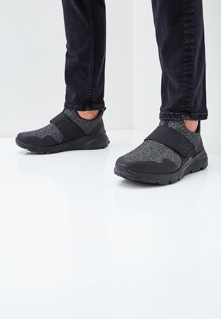 Мужские кроссовки Skechers (Скетчерс) 52899: изображение 6
