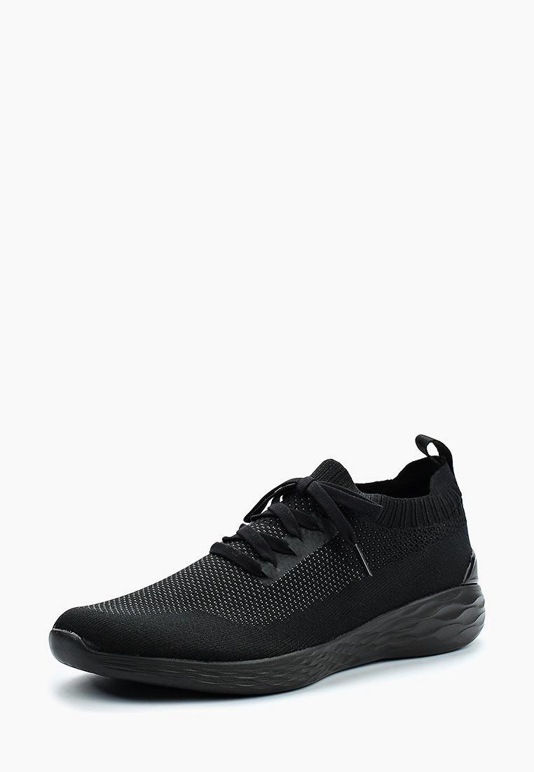 Мужские кроссовки Skechers (Скетчерс) 54210: изображение 1