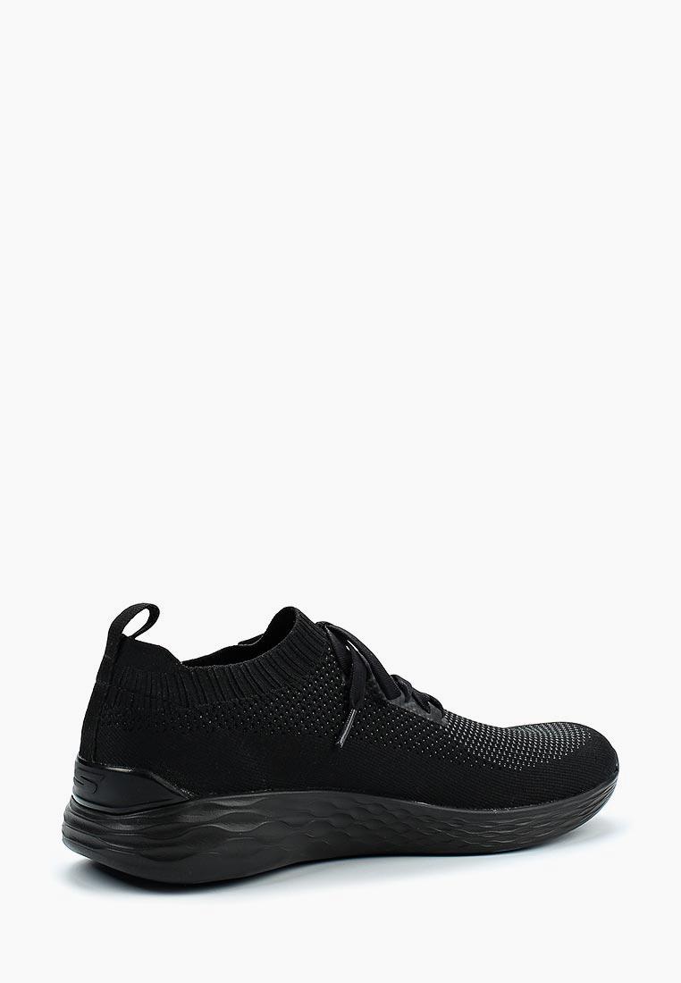 Мужские кроссовки Skechers (Скетчерс) 54210: изображение 2