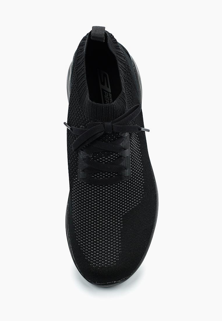 Мужские кроссовки Skechers (Скетчерс) 54210: изображение 4