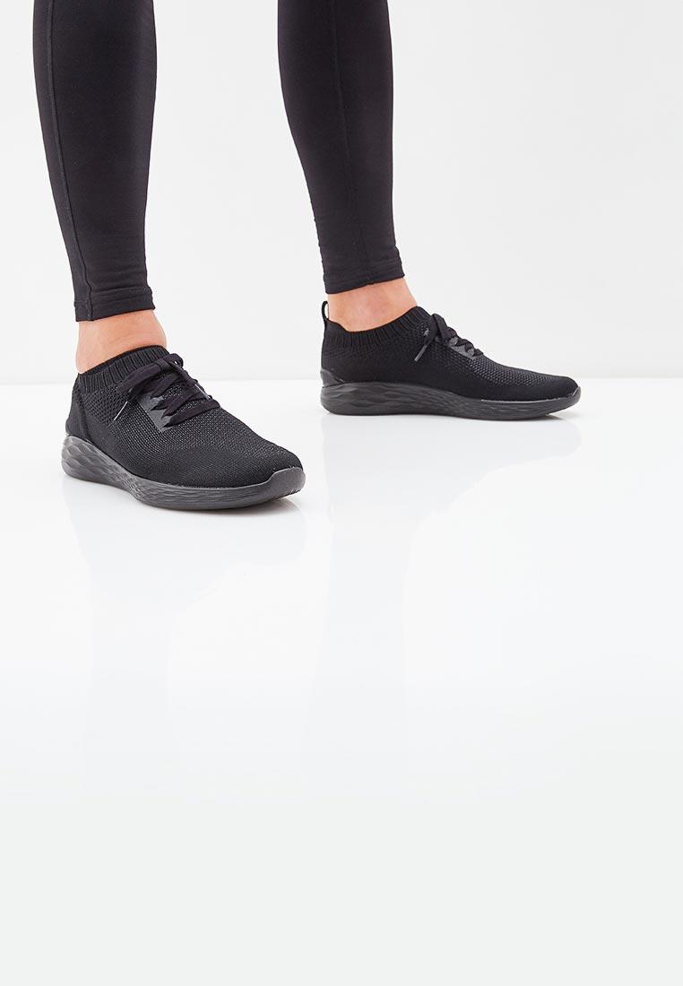 Мужские кроссовки Skechers (Скетчерс) 54210: изображение 5