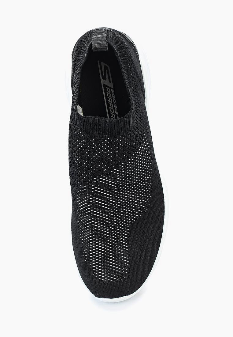 Мужские кроссовки Skechers (Скетчерс) 54211: изображение 4
