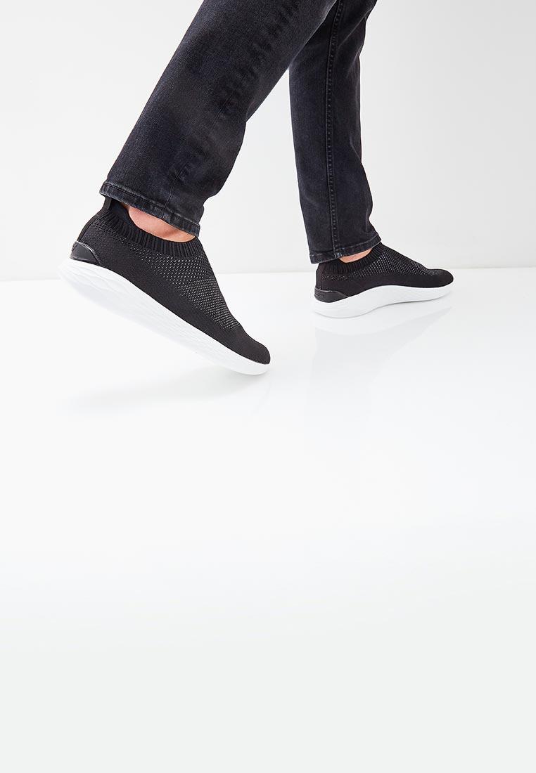 Мужские кроссовки Skechers (Скетчерс) 54211: изображение 5