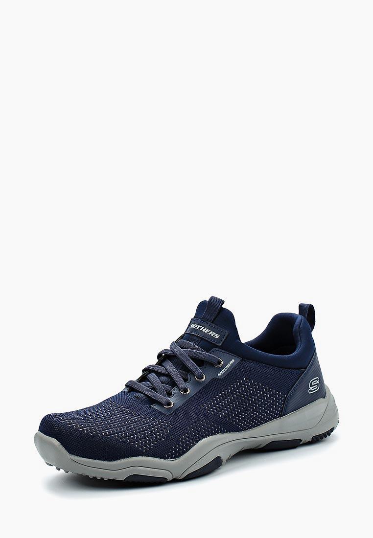 Мужские кроссовки Skechers 65122