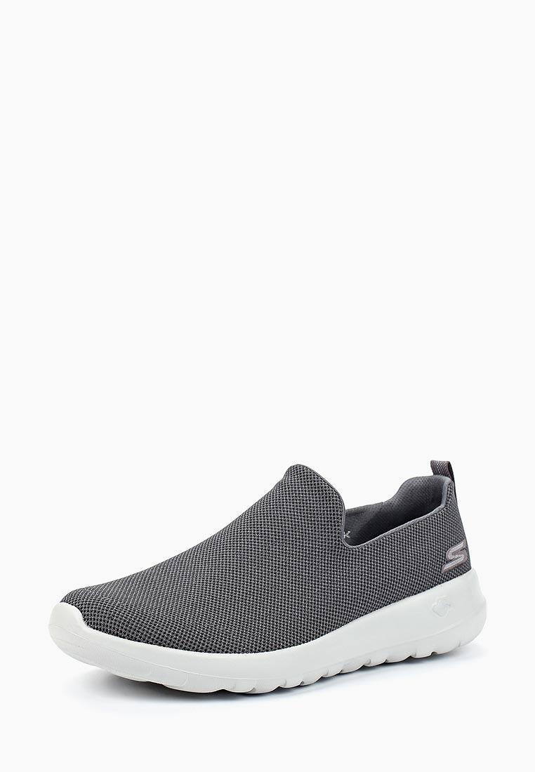 Мужские кроссовки Skechers (Скетчерс) 54609