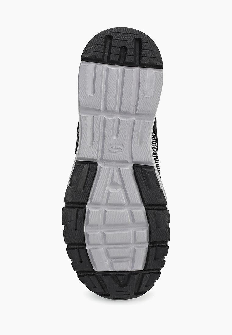 Мужские кроссовки Skechers (Скетчерс) 65519: изображение 3