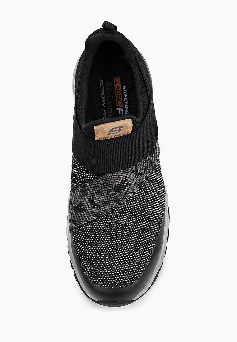 Мужские кроссовки Skechers (Скетчерс) 65519: изображение 4