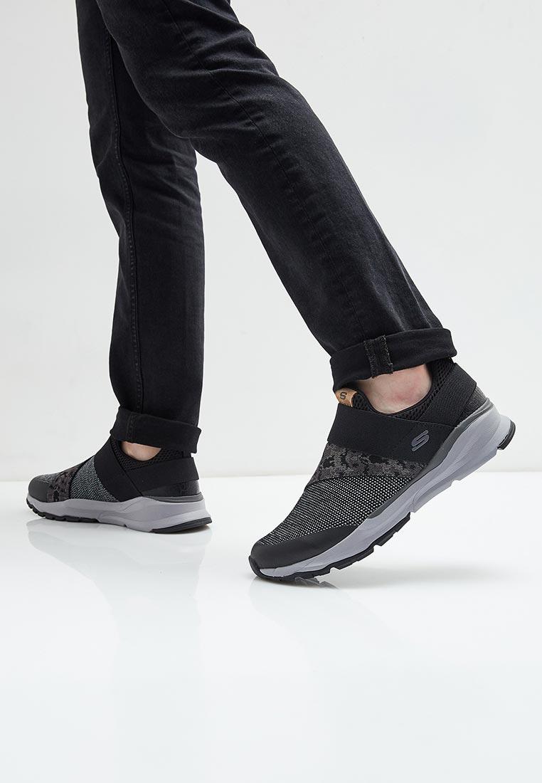 Мужские кроссовки Skechers (Скетчерс) 65519: изображение 5