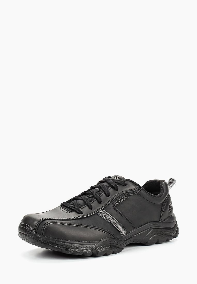 Мужские кроссовки Skechers (Скетчерс) 65419