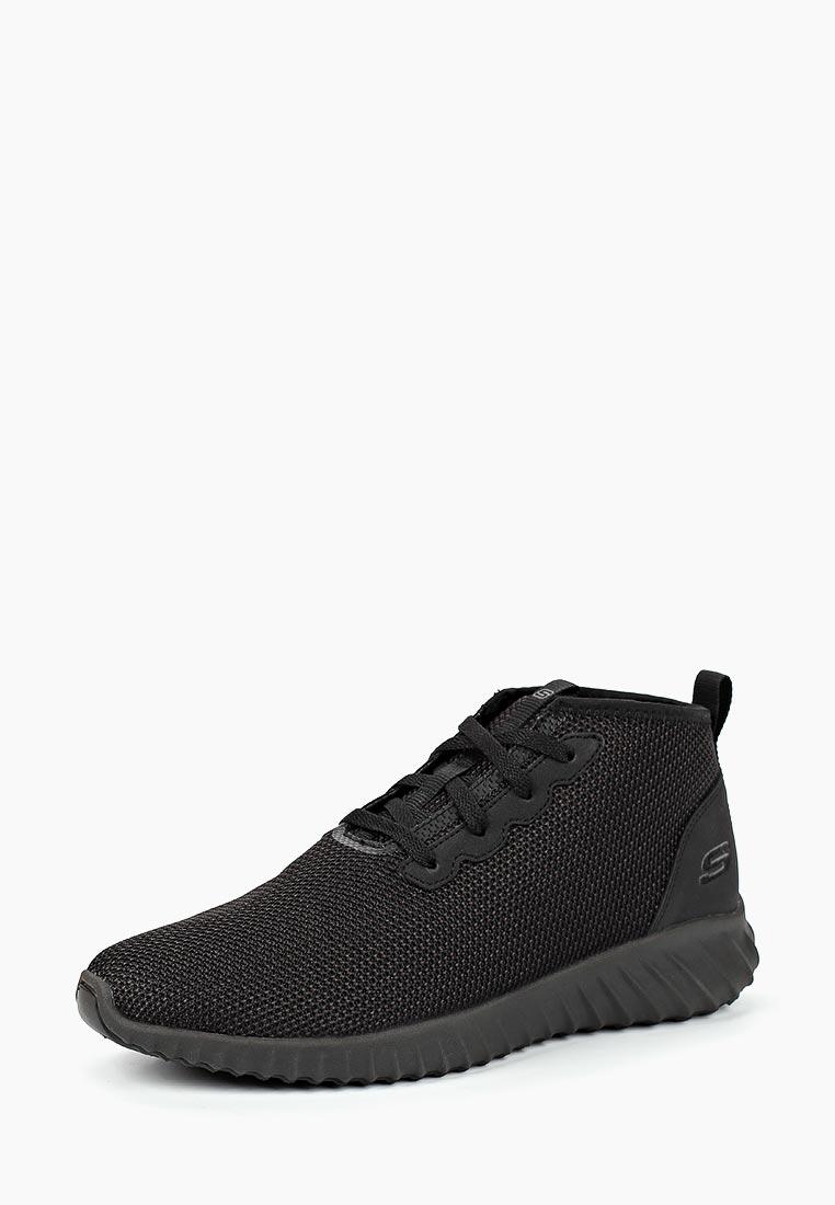 Мужские кроссовки Skechers (Скетчерс) 52673