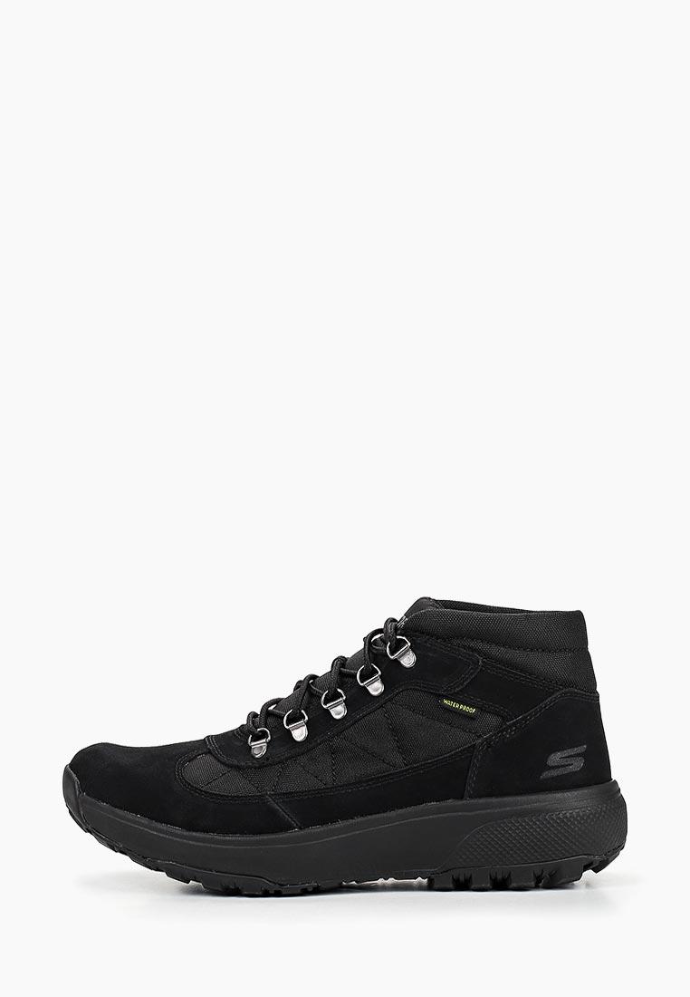 Мужские ботинки Skechers 55487