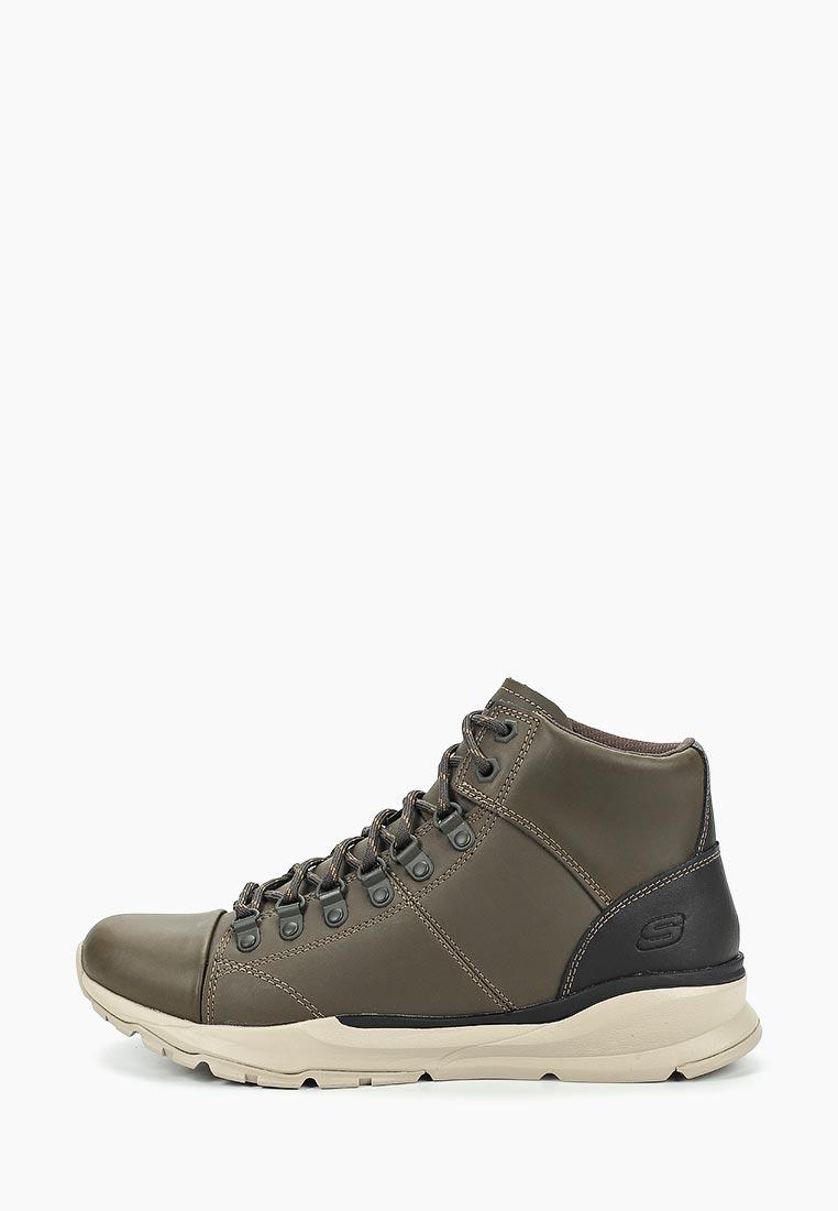 Мужские ботинки Skechers 65726