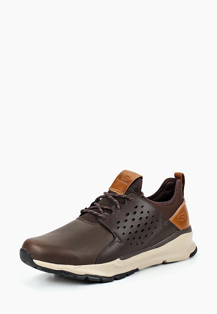 Мужские кроссовки Skechers (Скетчерс) 65732