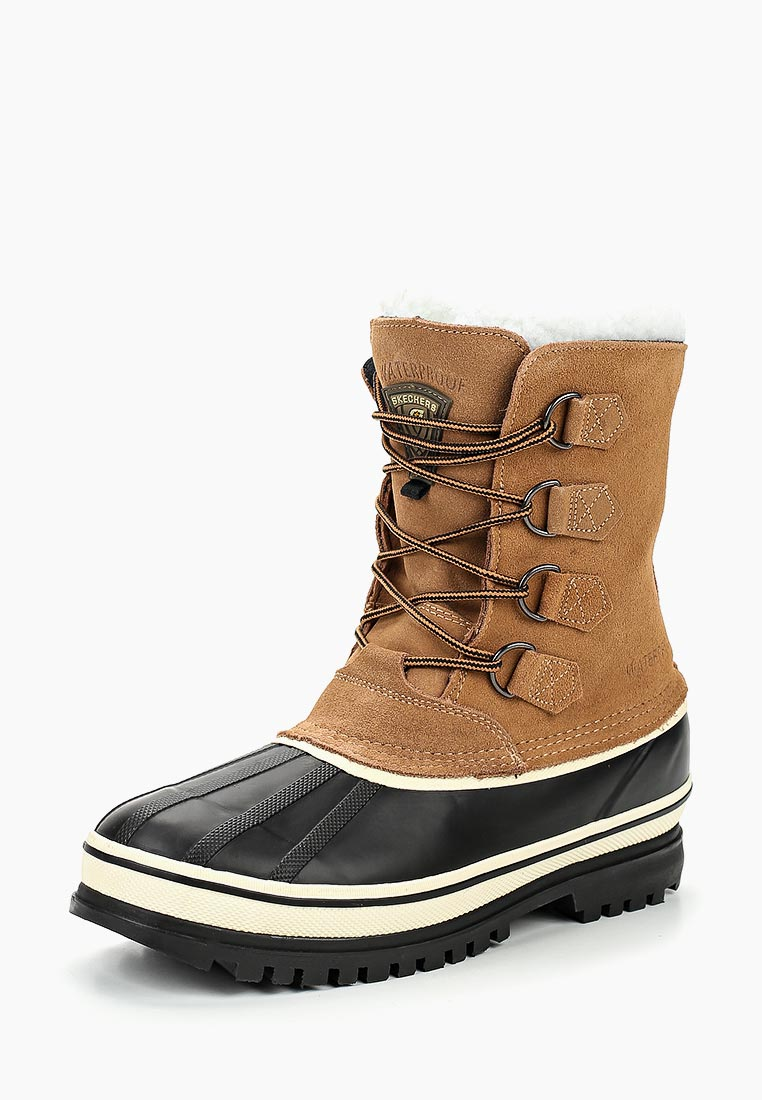 Мужские ботинки Skechers 72050