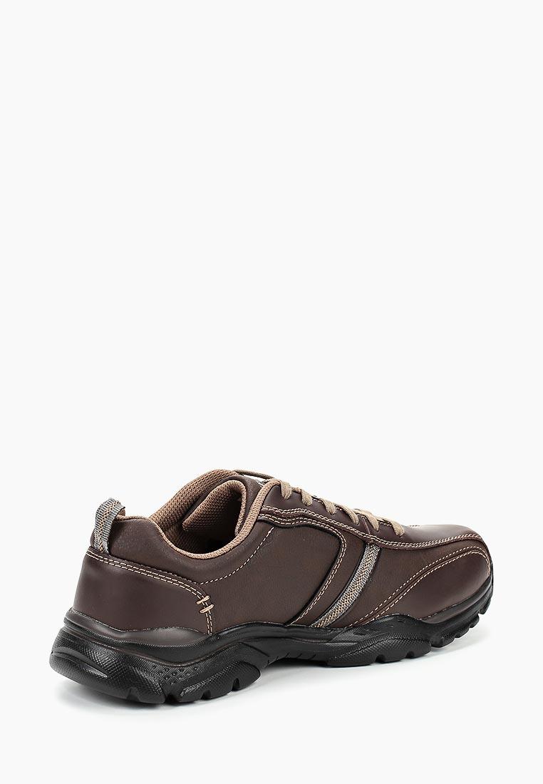 Мужские кроссовки Skechers (Скетчерс) 65419: изображение 2