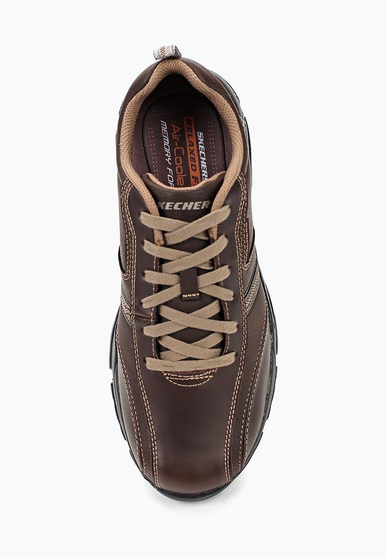 Мужские кроссовки Skechers (Скетчерс) 65419: изображение 4