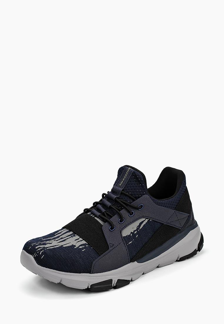 Мужские кроссовки Skechers (Скетчерс) 65394