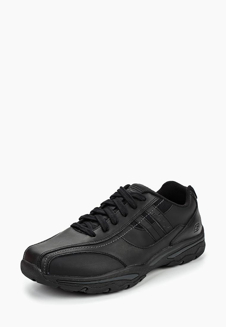Мужские кроссовки Skechers (Скетчерс) 65354