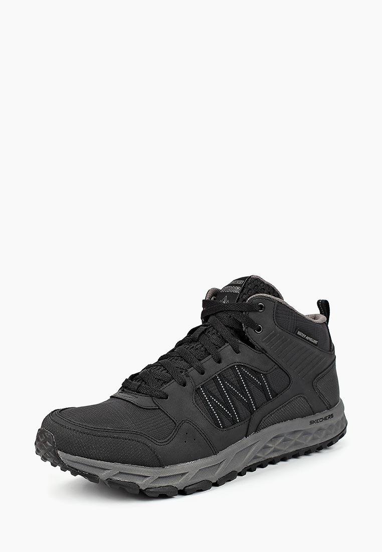 Спортивные мужские ботинки Skechers (Скетчерс) 51592