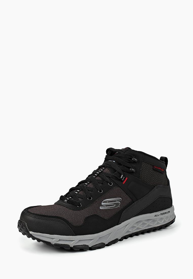 Мужские кроссовки Skechers (Скетчерс) 51593