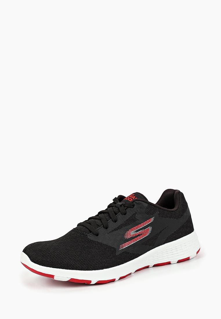 Мужские кроссовки Skechers (Скетчерс) 54651