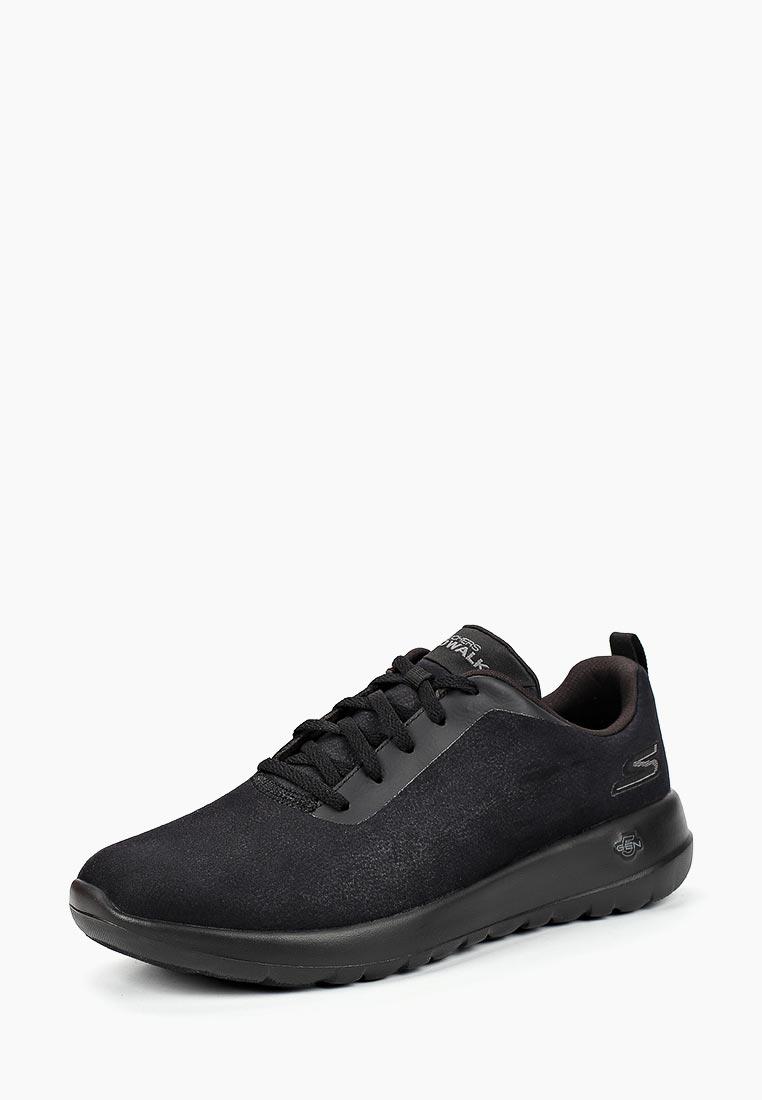 Мужские кроссовки Skechers (Скетчерс) 54613