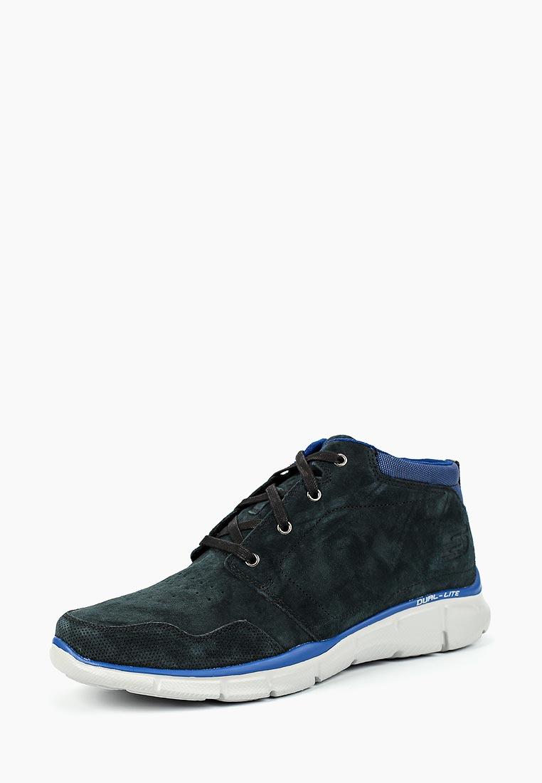 Мужские кроссовки Skechers (Скетчерс) 64937