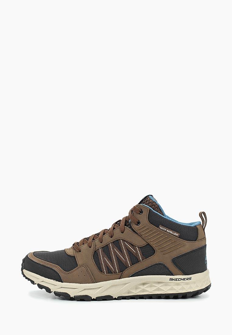 Мужские ботинки Skechers 51592
