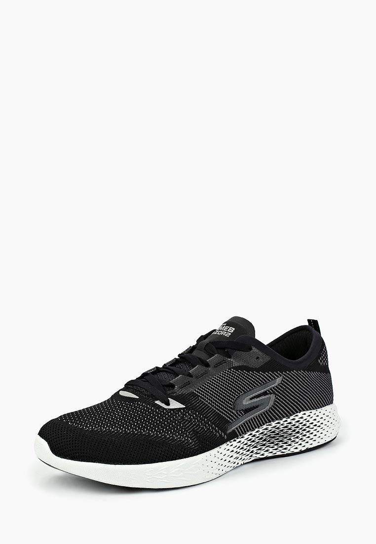 Мужские кроссовки Skechers (Скетчерс) 55212