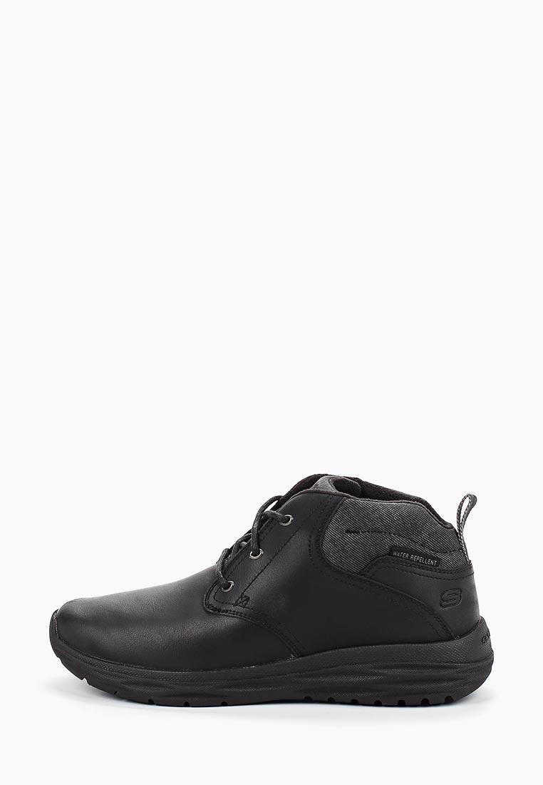 Мужские ботинки Skechers 999252