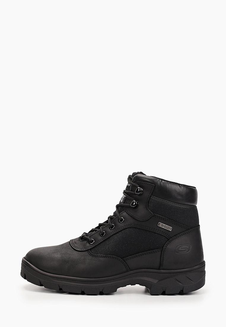 Мужские ботинки Skechers 999274