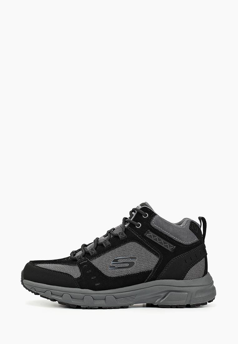 Мужские кроссовки Skechers (Скетчерс) 51895