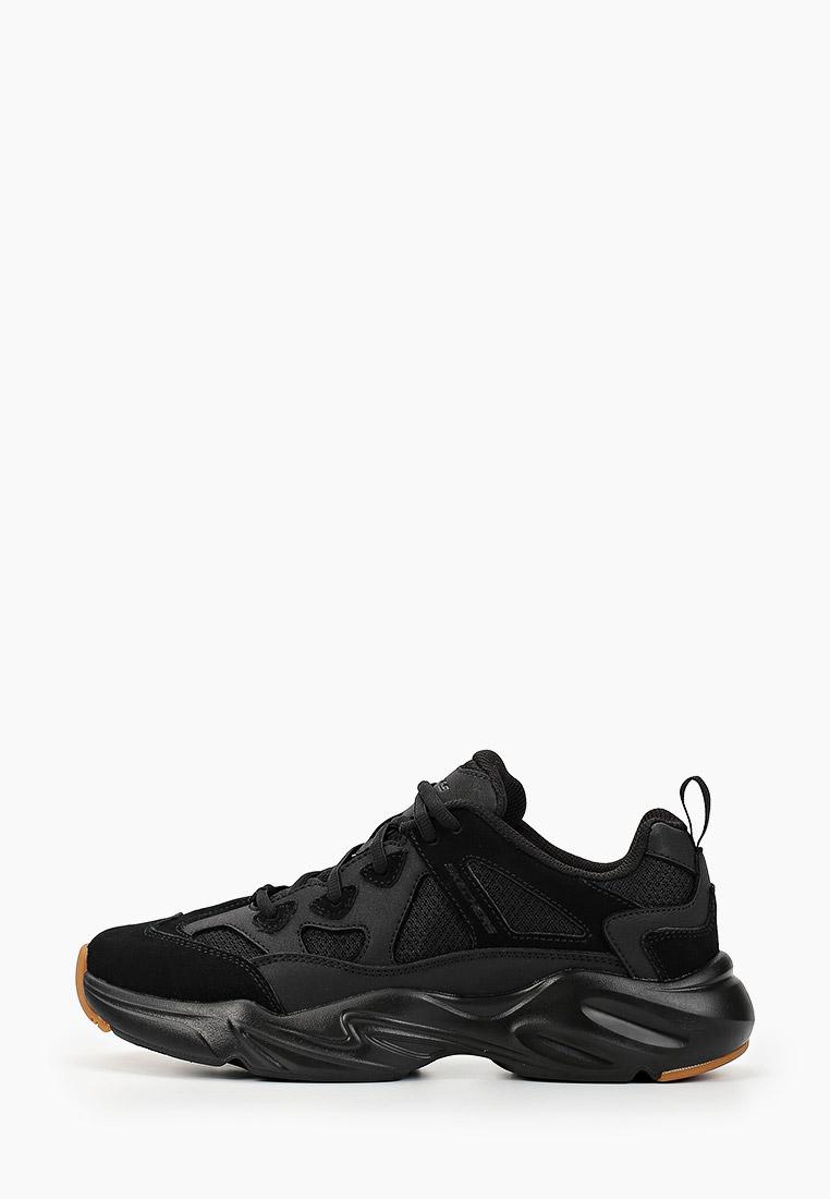 Мужские кроссовки Skechers (Скетчерс) 51937