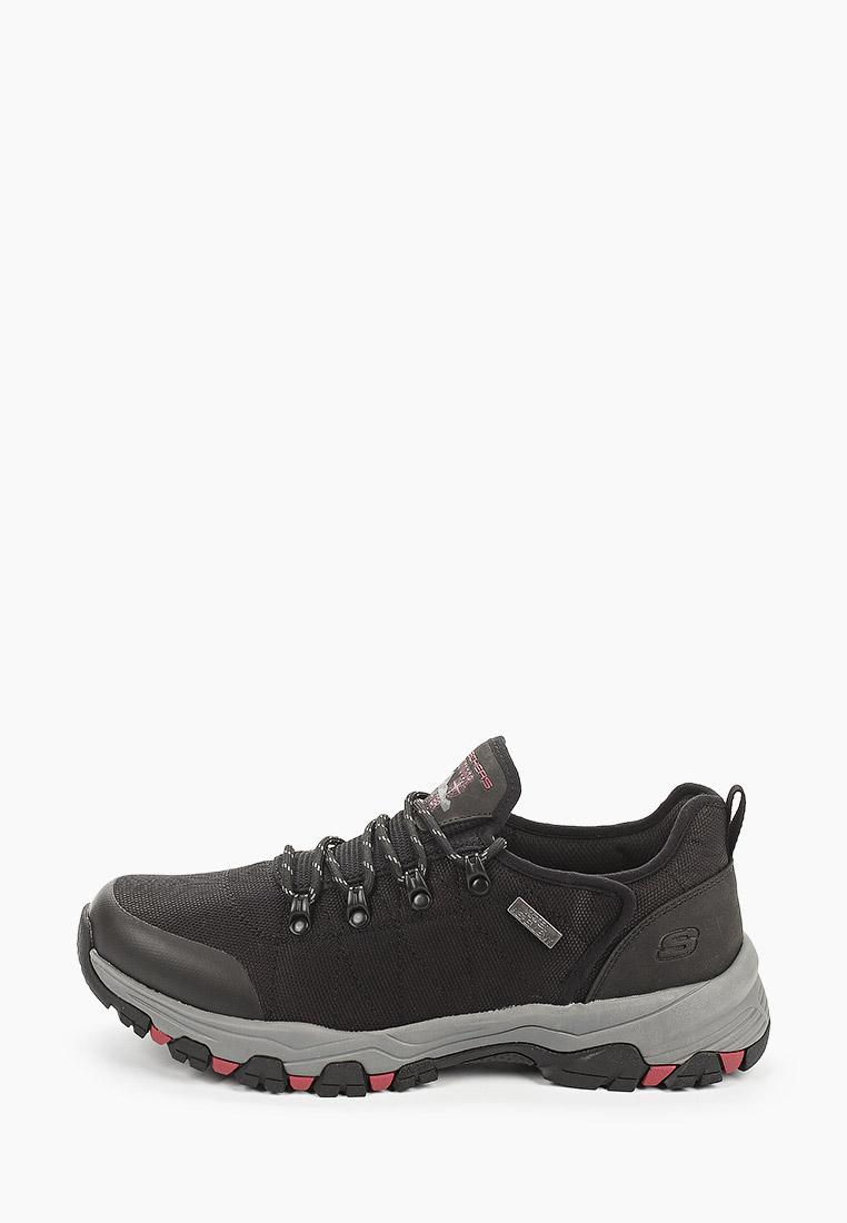 Спортивные мужские ботинки Skechers (Скетчерс) 66280