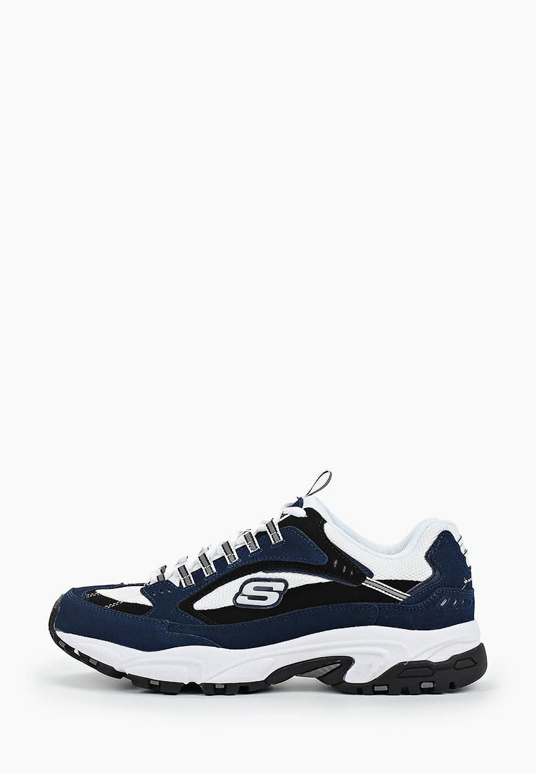 Мужские кроссовки Skechers 51286