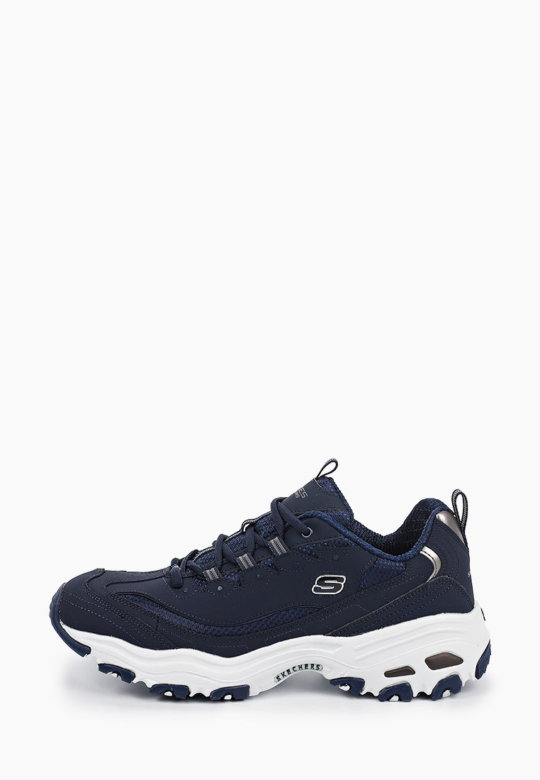 Мужские кроссовки Skechers 52675