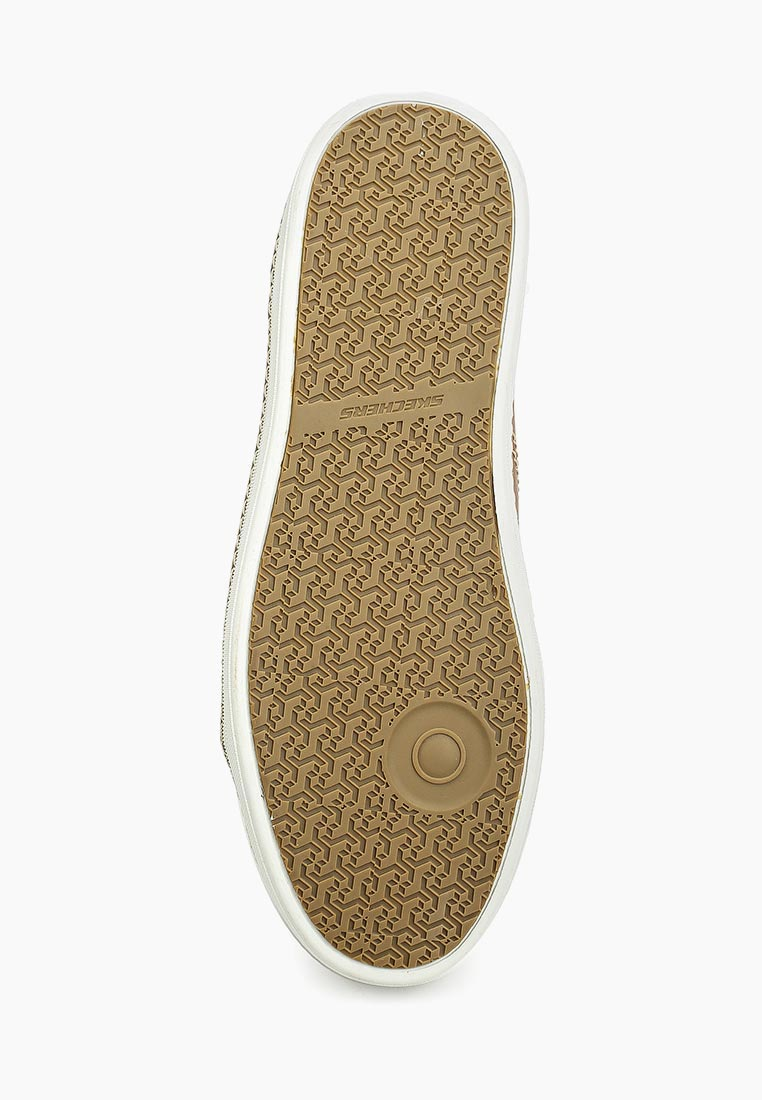 Мужские кеды Skechers (Скетчерс) 65062: изображение 8