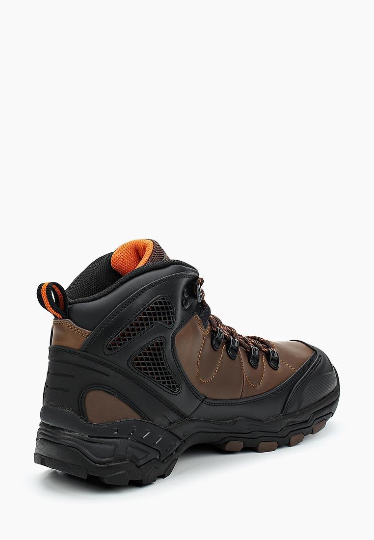 Спортивные мужские ботинки Skechers (Скетчерс) 65115: изображение 2