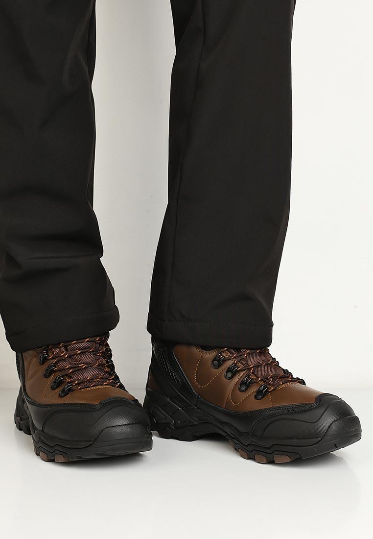 Спортивные мужские ботинки Skechers (Скетчерс) 65115: изображение 5
