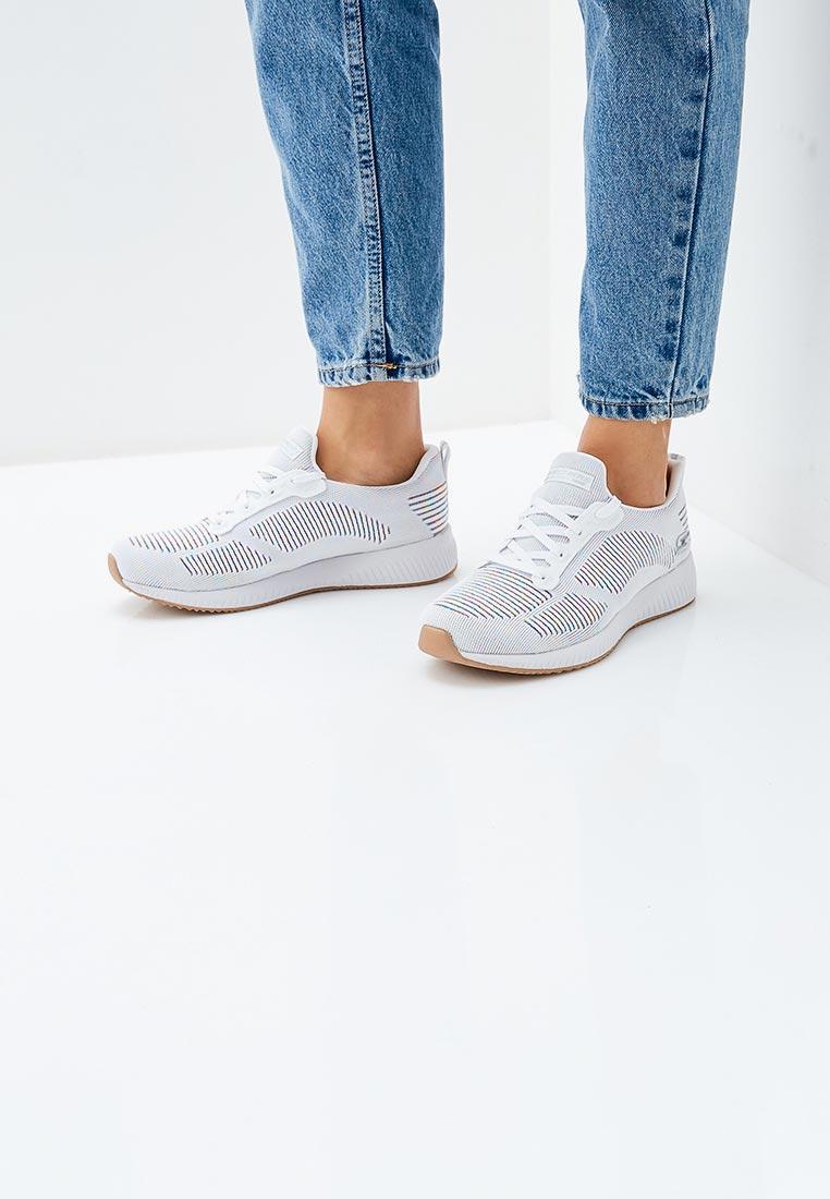 Женские кроссовки Skechers (Скетчерс) 31366: изображение 5