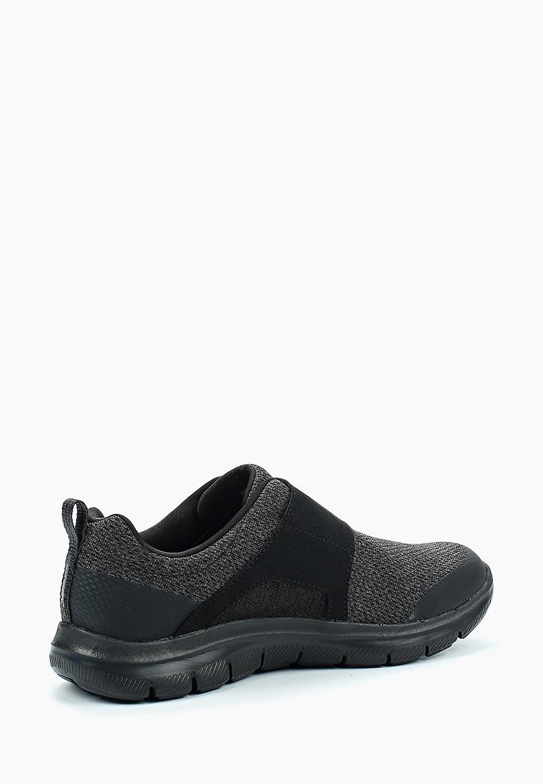 Женские кроссовки Skechers (Скетчерс) 12898: изображение 3