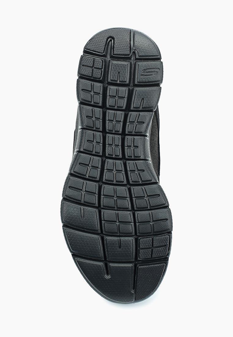 Женские кроссовки Skechers (Скетчерс) 12898: изображение 4